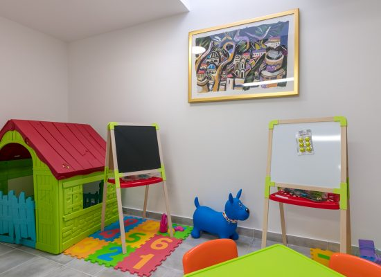 Room for children - Villa Makarac